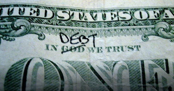 Image result for debt crisis crash 2020
